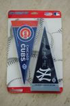 MLB Mini-pennant Set - Includes all 30 teams